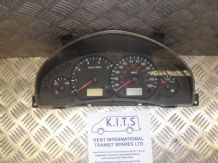 FORD TRANSIT 2.4 TDI , DIGITAL SPEEDO UNIT, Dash, 03-06 MK 6 instrument cluster